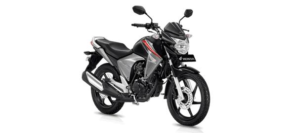 Honda New Mega Pro Motor Terbaik 2010