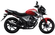 Honda New Mega Pro FI