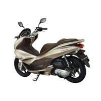 Honda PCX 125 Goldbullion Metallic