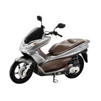 Honda PCX 125 Silverstone Metallic