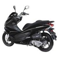 Honda PCX 150 Prestige Black