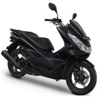 Honda PCX Prestige Black