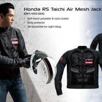 Honda RS Taichi Air Mesh Jacket