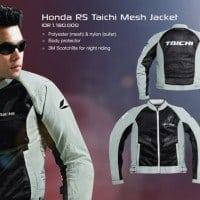 Honda RS Taichi Mesh Jacket