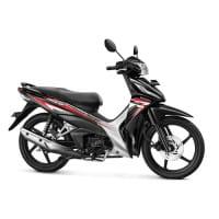 Honda Revo FI CW Black