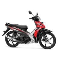 Honda Revo FI CW Red