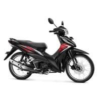 Honda Revo FI FIT Red