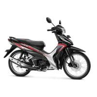 Honda Revo FI STD Black
