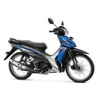 Honda Revo FI STD Blue