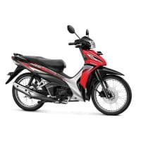 Honda Revo FI STD Red