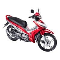 Honda Revo Techno AT Red