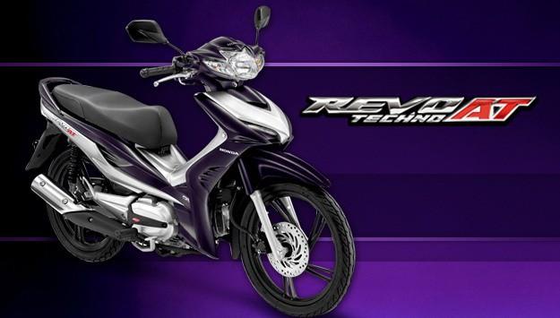 Honda Revo Techno AT