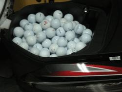 Honda Spacy Bagasi 150 Bola