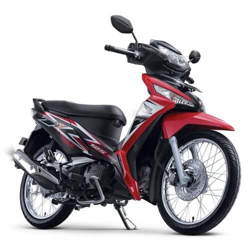 Honda Supra X Fi