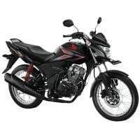 Honda Verza 150 SW Black