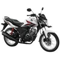 Honda Verza 150 SW White