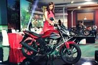 Honda Verza Laku Keras Di Bulan Agustus 2013