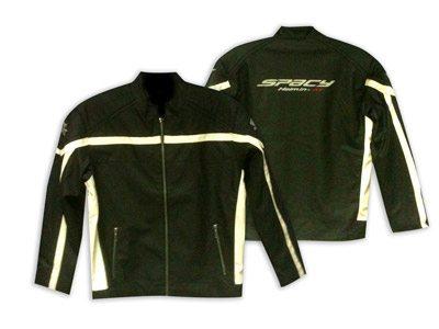 Jaket Casual Honda Spacy