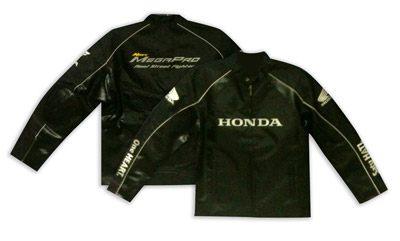 Jaket Racing Exclusive Honda New Mega Pro