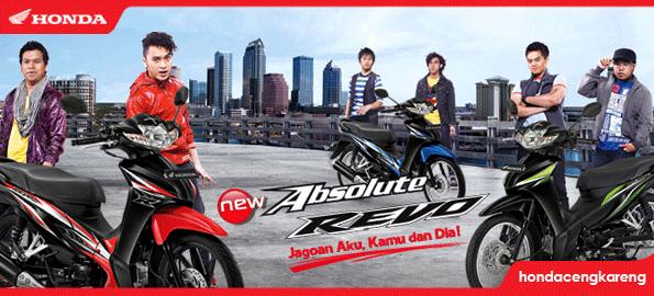 PT AHM Luncurkan Honda Revo Fit