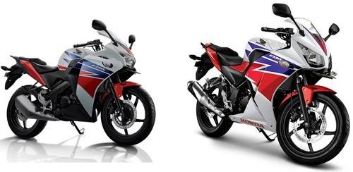 Perbedaan Fairing Honda CBR 150R AHM Dan Import Thailand