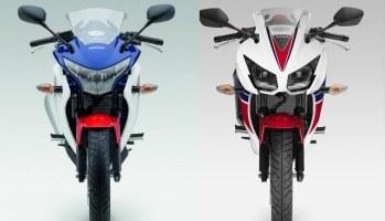 Perbedaan Headlamp Honda CBR 150R AHM Import Thailand