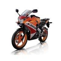 Ulasan Motor Honda CBR 150R
