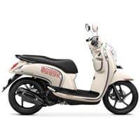 Ulasan Motor Honda Scoopy FI