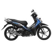 Ulasan Motor Honda Supra X 125 Helm-In PGM-FI