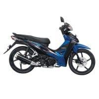 Honda Absolute Revo CW Energetic Blue