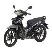Honda Absolute Revo CW Swift Grey