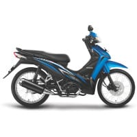 Honda Absolute Revo STD Energetic Blue