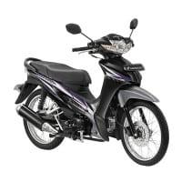 Honda Absolute Revo STD Swift Grey