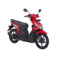 Honda BeAT CW Electro Red