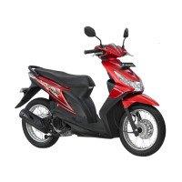 Honda BeAT STD 2012 Merah