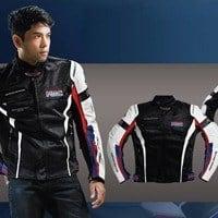 Honda Bekerja Sama Dengan RS Taichi Rilis Premium Jacket