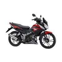 Honda CS1 Red