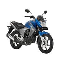 Honda New Mega Pro Brace Blue