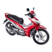 Honda Revo AT Red