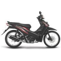 Honda Revo FIT Smart Red