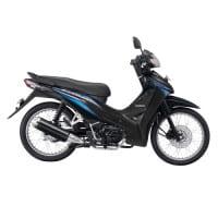 Honda Revo FIT Stylish Blue