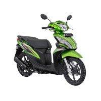Honda Spacy CW Legacy Green