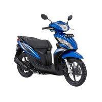 Honda Spacy CW Royal Blue