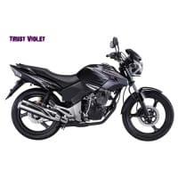 Honda Tiger Trust Violet