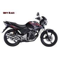 Honda Tiger Unity Black