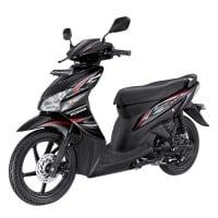 Honda Vario CW Estilo Black