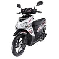 Honda Vario CW Posh White
