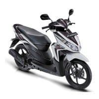 Honda Vario Techno Non CBS Cosmic White