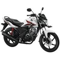 Honda Verza Hadir Dengan Warna Putih