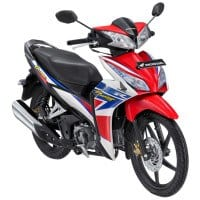 New Honda Blade R Sporty RWB